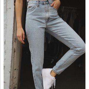 NWT Brandy Melville Jane Jeans